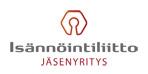 Isännöintiliitto Jäsenyritys Logo